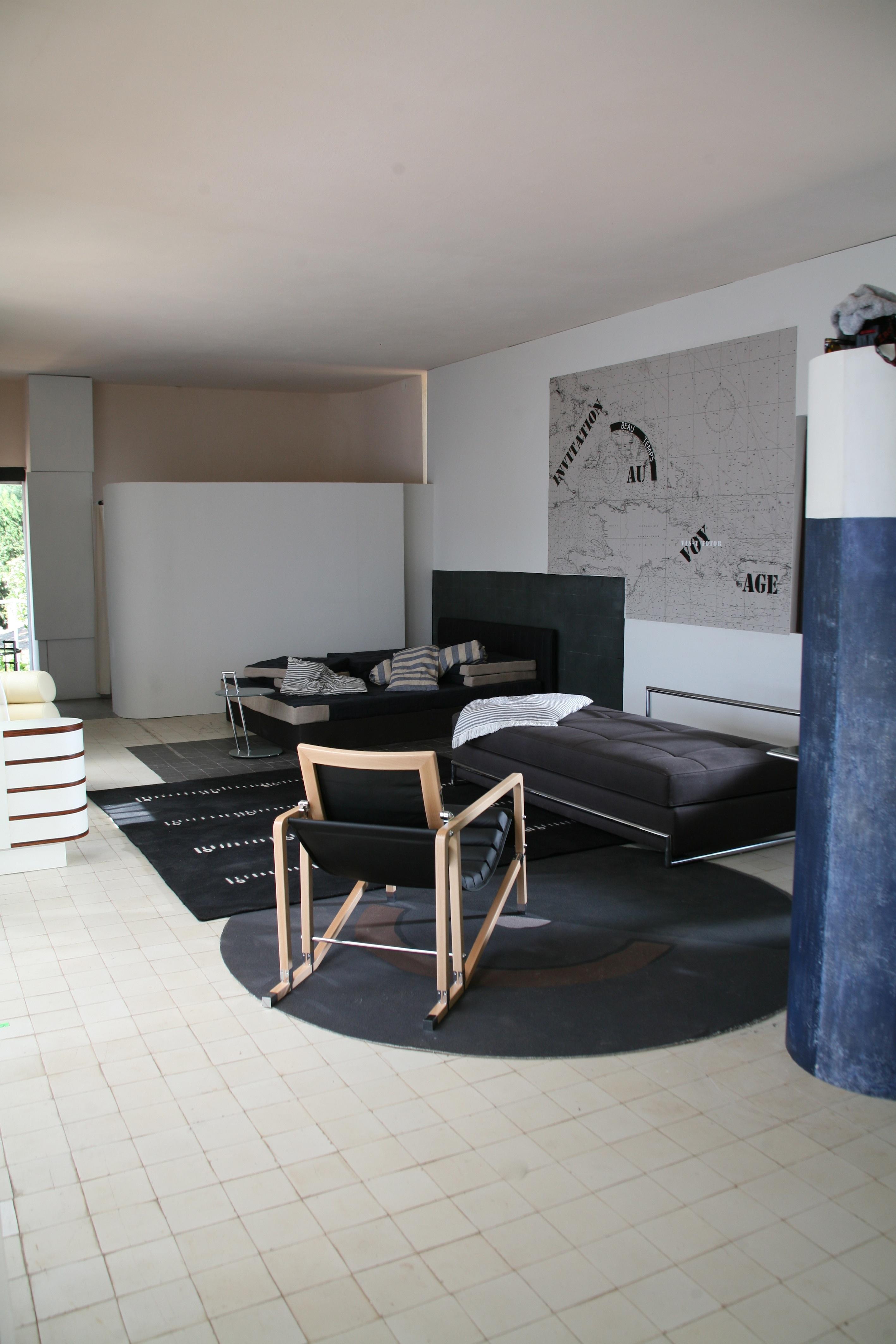 eileen gray villa roquebrune adresse